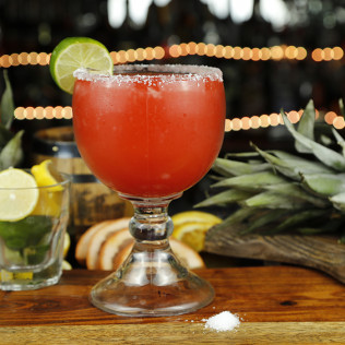 SRAWBERRY MARGARITA